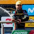Top Race - Termas de Rio Hondo 2018 - Carrera 2 - Mariano Altuna en el Podio