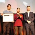 VW Amarok presente en los premios a la Innovacion en Tecnologia Agropecuaria
