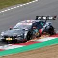 DTM - Brands Hatch 2018 - Carrera 1 - Daniel Juncadella - Mercedes-AMG C 63 DTM