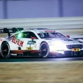 DTM - Misano 2018 - Carrera 1 - Paul Di Resta - Mercedes-AMG C 63 DTM