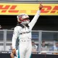 F1 - Belgica 2018 - Clasificacion - Lewis Hamilton - Mercedes GP