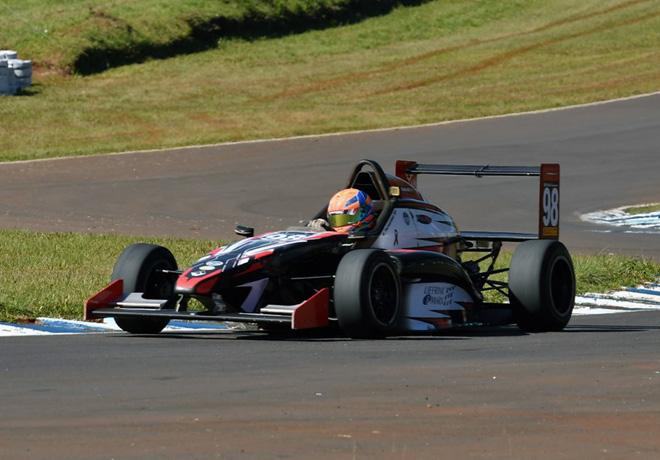 FR20 - Obera 2018 - Carrera 2 - Esteban Fernandez - Tito-Renault