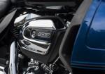 Harley-Davidson Ultra Limited 115 Aniversario 2