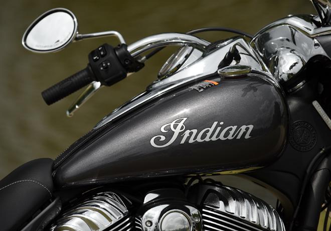 Comenzó la leyenda: Indian Motorcycle comunicó el inicio de actividades en Argentina.