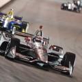 IndyCar - Gateway 2018 - Carrera - Will Power
