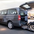 Mercedes-Benz Vito Plus Accesible 1