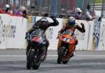 Moto2 - Spielberg 2018 - Francesco Bagnaia - Kalex - Miguel Oliveira - KTM