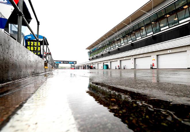 MotoGP - Silverstone 2018 - Carreras canceladas