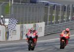 MotoGP - Spielberg 2018 - Jorge Lorenzo - Ducati - Marc Marquez - Honda