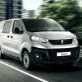 Peugeot Expert Premium de 6 plazas