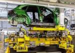 Porsche - Comienza la fabricacion del nuevo Macan 1