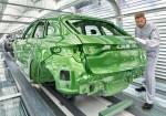 Porsche - Comienza la fabricacion del nuevo Macan 2