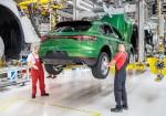 Porsche - Comienza la fabricacion del nuevo Macan 3