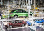 Porsche - Comienza la fabricacion del nuevo Macan 4