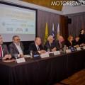 Presentacion del XVII Gran Premio Argentino Historico en el ACA