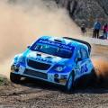 Rally Argentino - General Roca 2018 - Final - Alejandro Cancio - Chevrolet Agile MR
