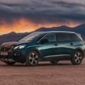 SUV Peugeot 5008 1