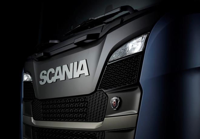 Scania anuncio la llegada de su nueva generacion de camiones a Latinoamerica