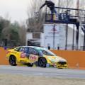 TC2000 - San Luis 2018 - Carrera Sprint - Martin Chialvo - Ford Focus