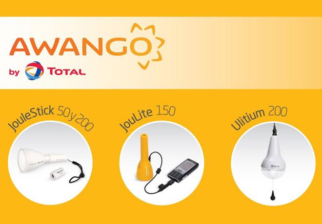 Total presenta Awango by Total y promueve el acceso a Energias Renovables