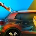 VW T-Cross – I am practical 2