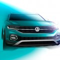 VW T-Cross - I am cool 1