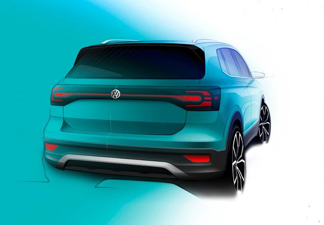 VW T-Cross - I am cool 3