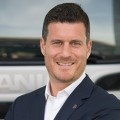 Andres Leonard - Director General de Scania Argentina