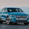 Audi e-tron 1
