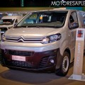 Citroen en Expo Transporte 2018 1