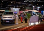 Citroen en Expo Transporte 2018 2