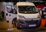 Citroen en Expo Transporte 2018 3