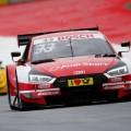 DTM - Spielber 2018 - Carrera 1 - Rene Rast - Audi RS 5 DTM