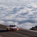 El Cayman GT4 Clubsport conquista la cima al Pikes Peak 2