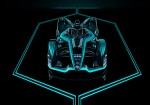 Fórmula E - Jaguar I-Type 3 3