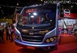 Hino Expo Transporte 2018 1