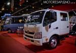 Hino Expo Transporte 2018 2
