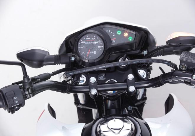 Honda XR190L 2