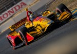 IndyCar - Sonoma 2018 - Carrera - Ryan Hunter-Reay