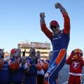 IndyCar - Sonoma 2018 - Carrera - Scott Dixon Campeon