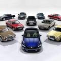 Jaguar Land Rover celebra su pasado - presente y futuro en el Salon de Paris 2018 1