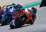 Moto2 - Aragon 2018 - Brad Binder - KTM