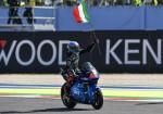 Moto2 - Misano 2018 - Francesco Bagnaia - Kalex