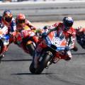 MotoGP - Misano 2018 - Andrea Dovizioso - Ducati