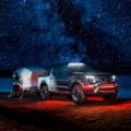 Nissan Frontier Dark Sky Concept