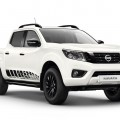 Nissan Frontier N-Guard