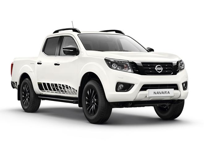 Nissan Frontier N-Guard