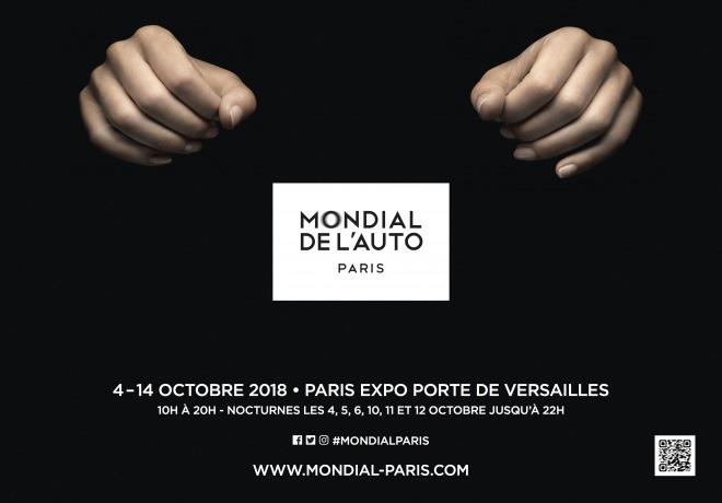 Peugeot presenta tres primicias mundiales en el Salon de Paris 2018