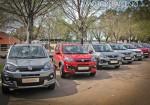 Presentacion del Nuevo Fiat Uno Way 4