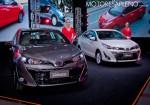 Presentacion del nuevo Toyota Yaris 1